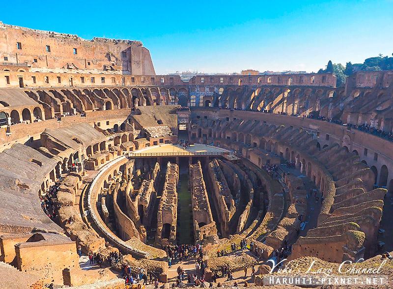 羅馬競技場 Colosseum3.jpg