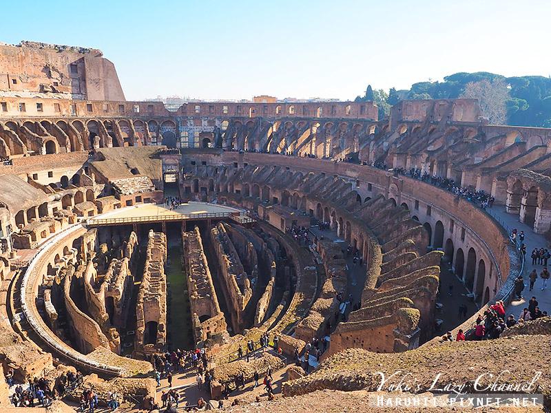 羅馬競技場 Colosseum5.jpg