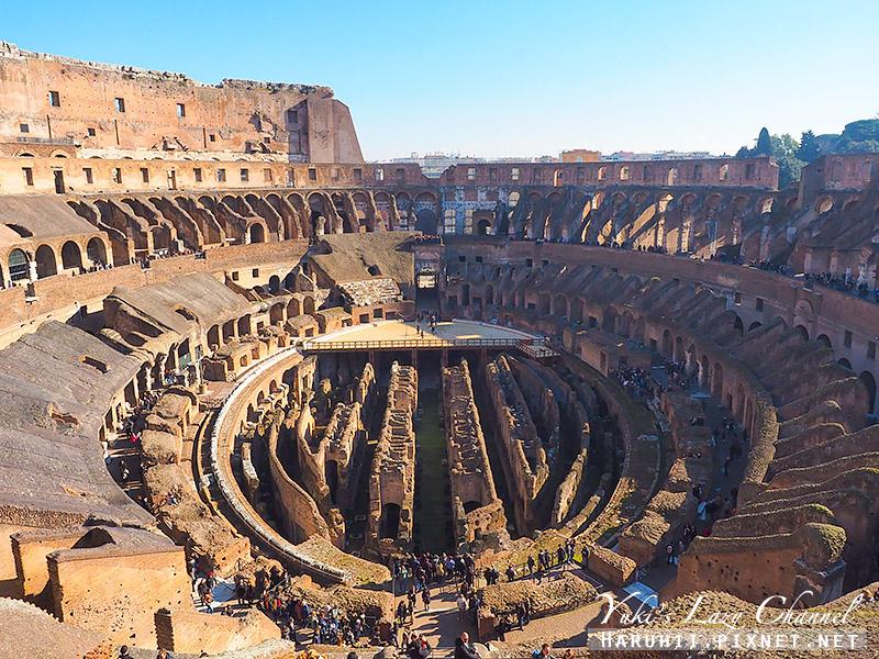 羅馬競技場 Colosseum6.jpg