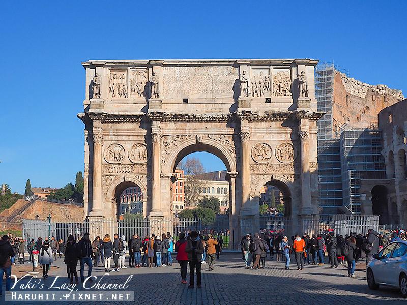 羅馬競技場 Colosseum10.jpg