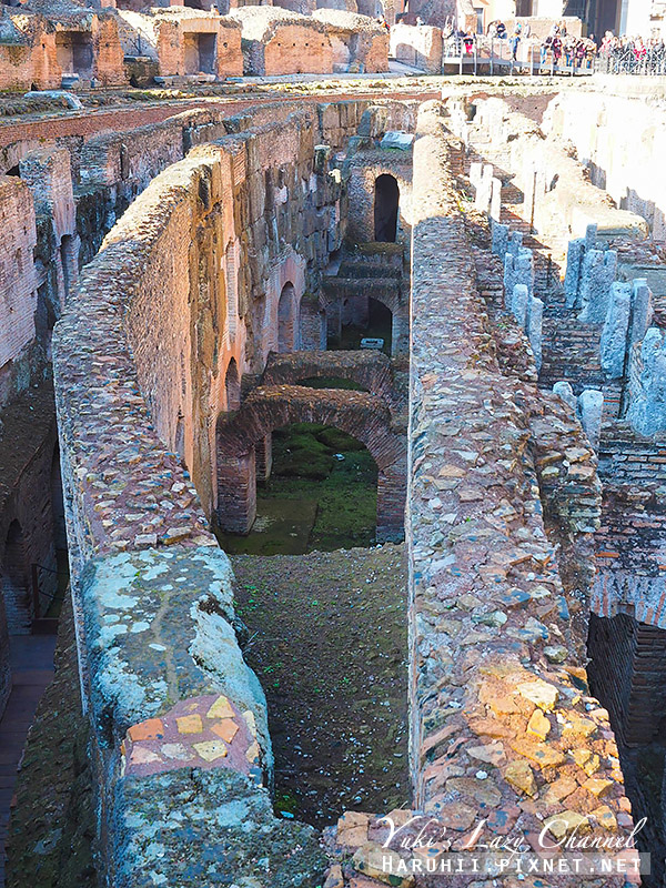 羅馬競技場 Colosseum25.jpg
