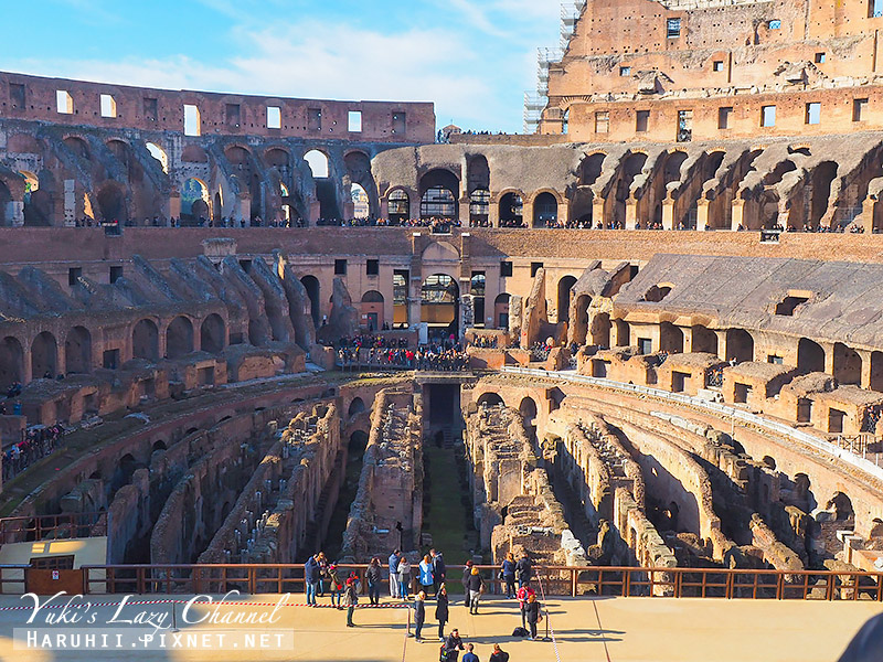 羅馬競技場 Colosseum37.jpg