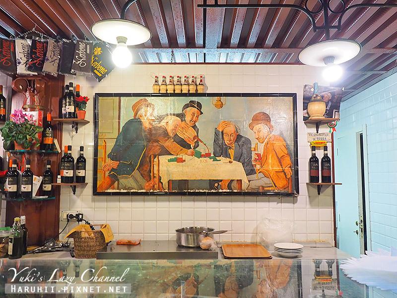 佛羅倫斯中央市場牛肚包Da Nerbone2.jpg
