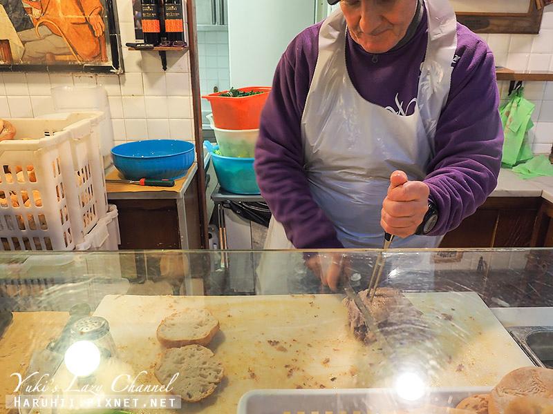 佛羅倫斯中央市場牛肚包Da Nerbone4.jpg