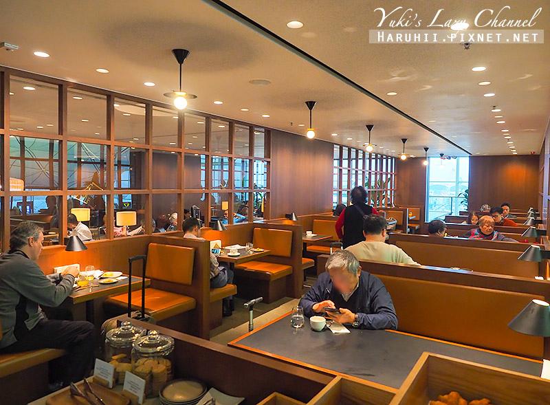 香港國泰航空貴賓室The Deck玲瓏堂2.jpg