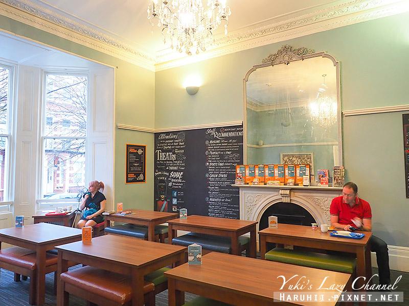 YHA London Earl's Court YHA倫敦伯爵府飯店2.jpg