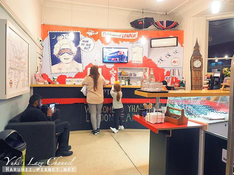 YHA London Earl's Court YHA倫敦伯爵府飯店6.jpg