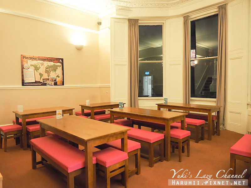 YHA London Earl's Court YHA倫敦伯爵府飯店7.jpg