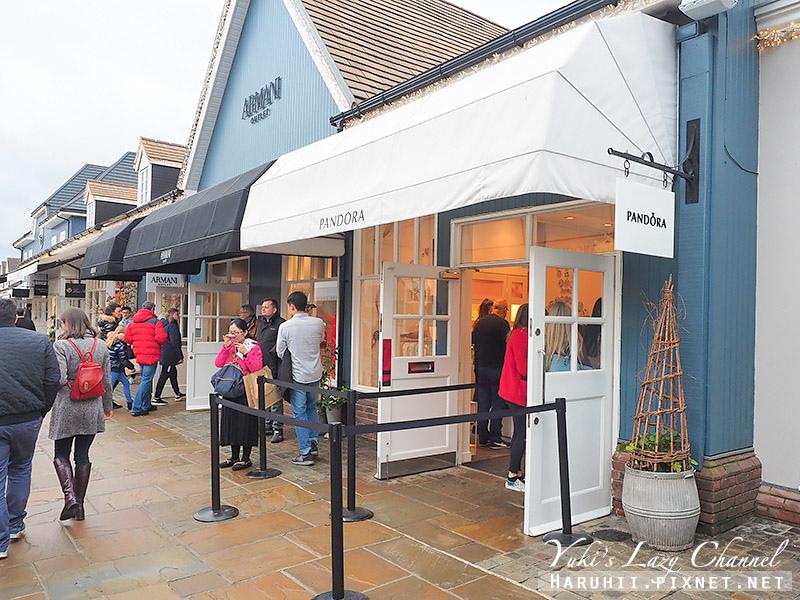Bicester Village Outlet倫敦比斯特購物村7.jpg