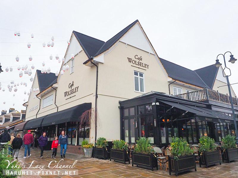Bicester Village Outlet倫敦比斯特購物村26.jpg