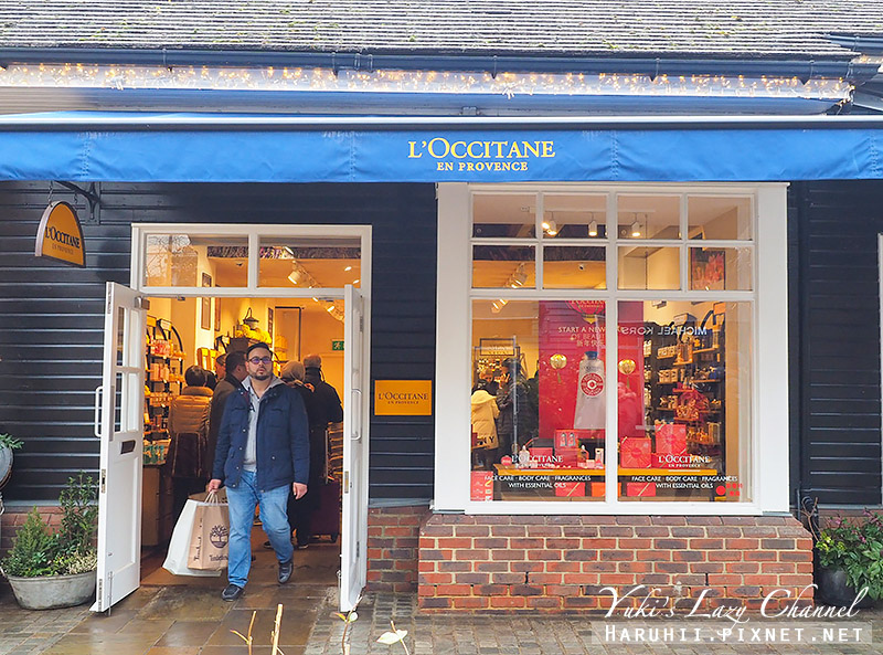 Bicester Village Outlet倫敦比斯特購物村32.jpg