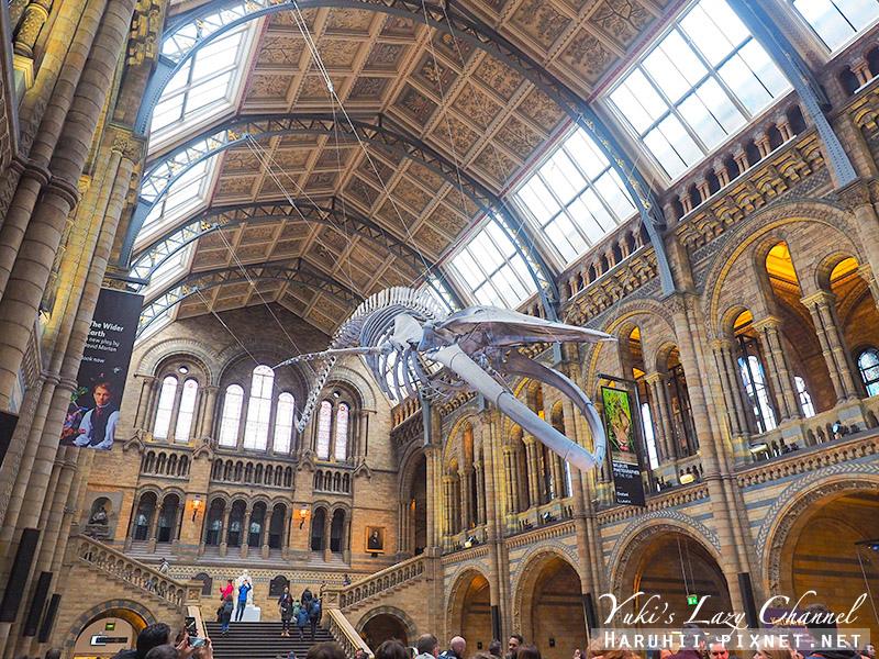 倫敦自然史博物館1.jpg