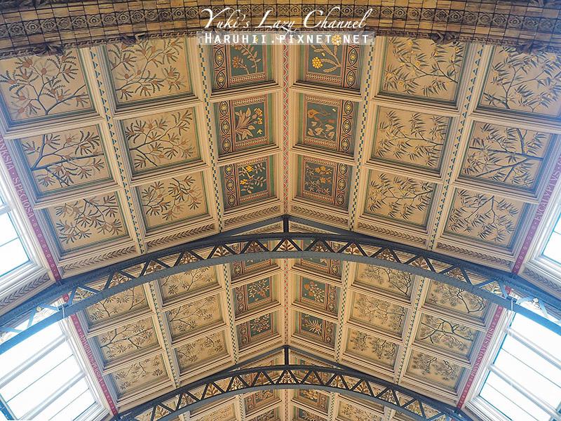 倫敦自然史博物館22.jpg