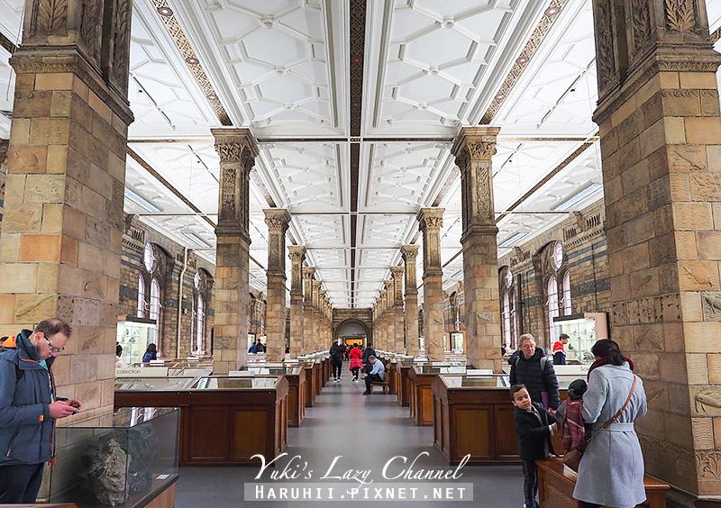 倫敦自然史博物館26.jpg