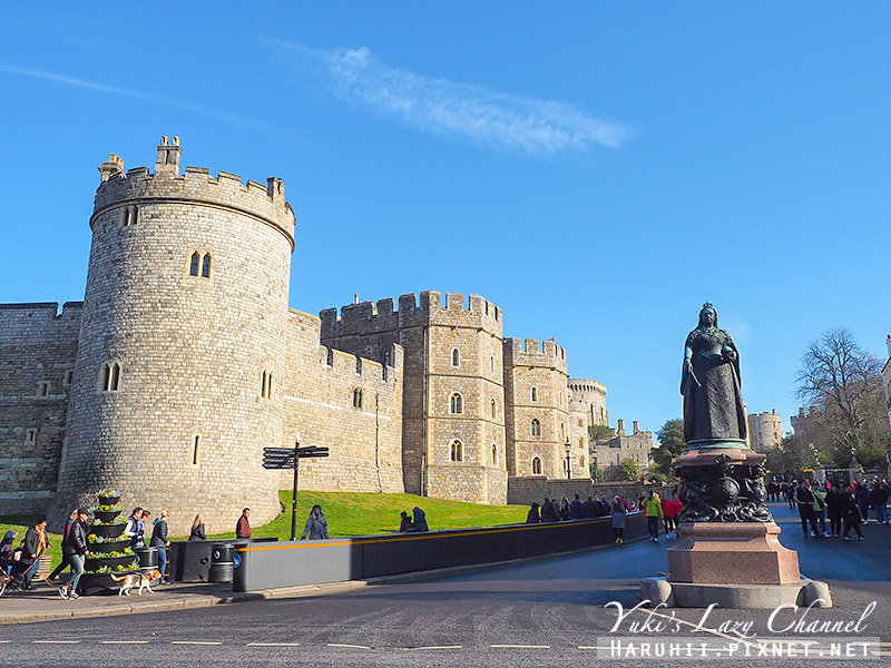溫莎城堡Windsor Castle .jpg