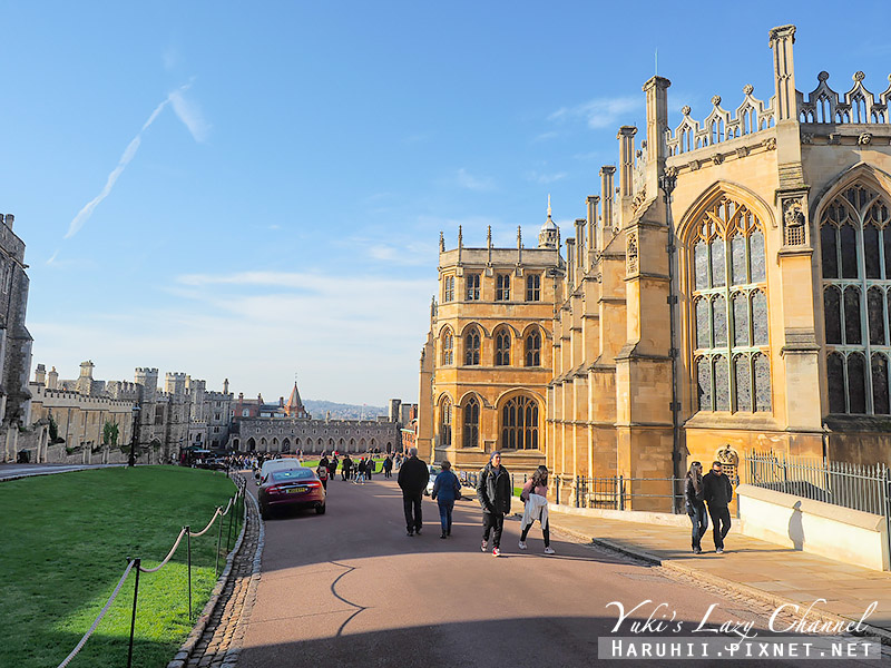 溫莎城堡Windsor Castle 3.jpg