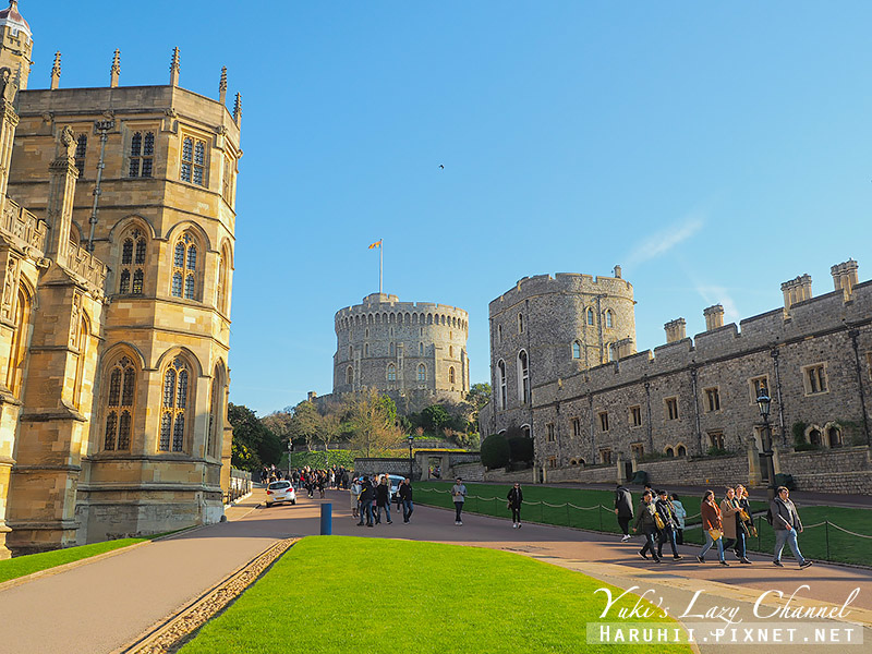 溫莎城堡Windsor Castle 2.jpg