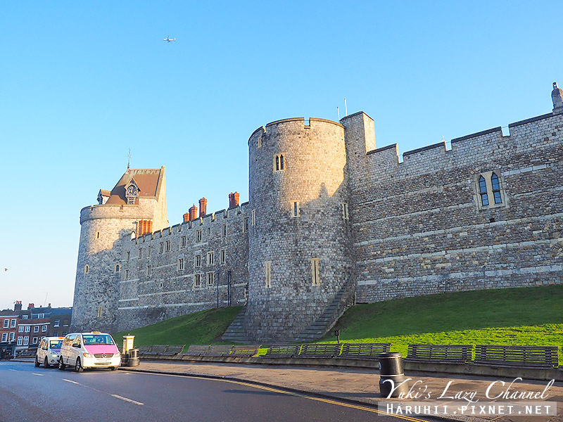 溫莎城堡Windsor Castle 8.jpg