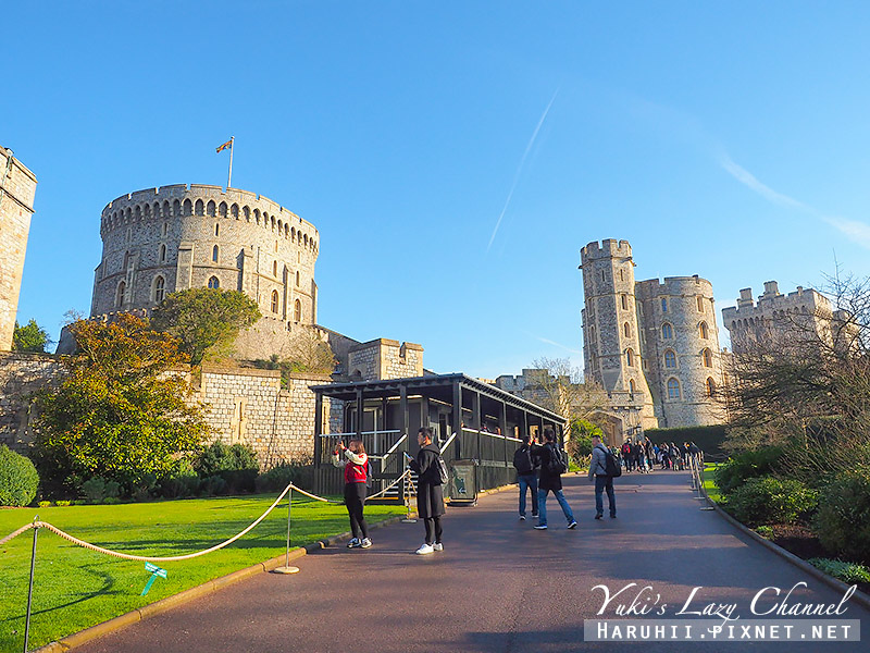 溫莎城堡Windsor Castle 10.jpg