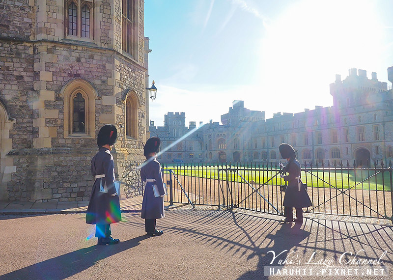 溫莎城堡Windsor Castle 14.jpg