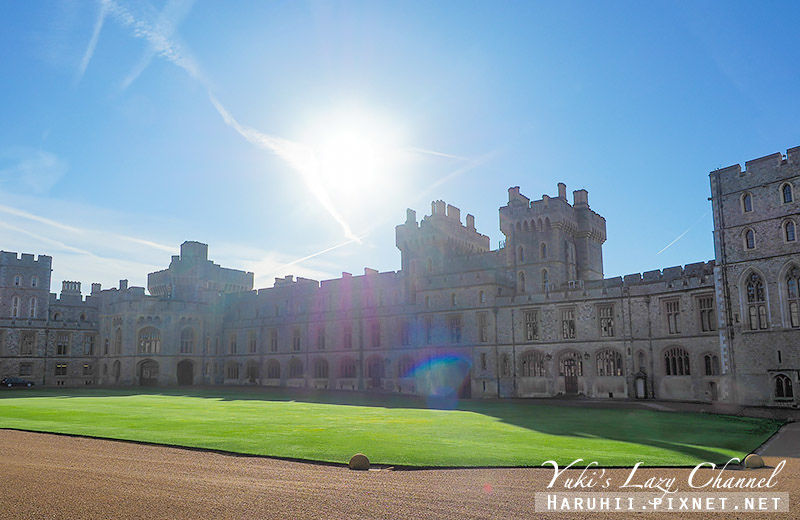 溫莎城堡Windsor Castle 15.jpg