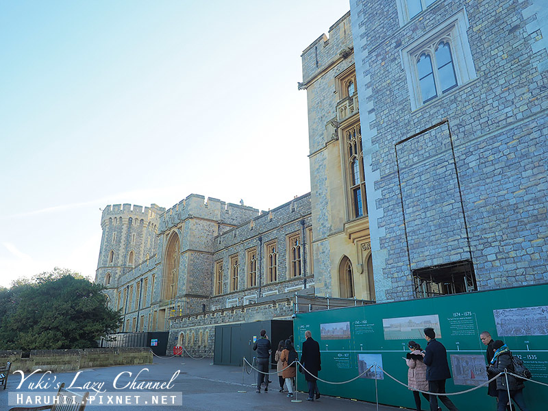 溫莎城堡Windsor Castle 16.jpg