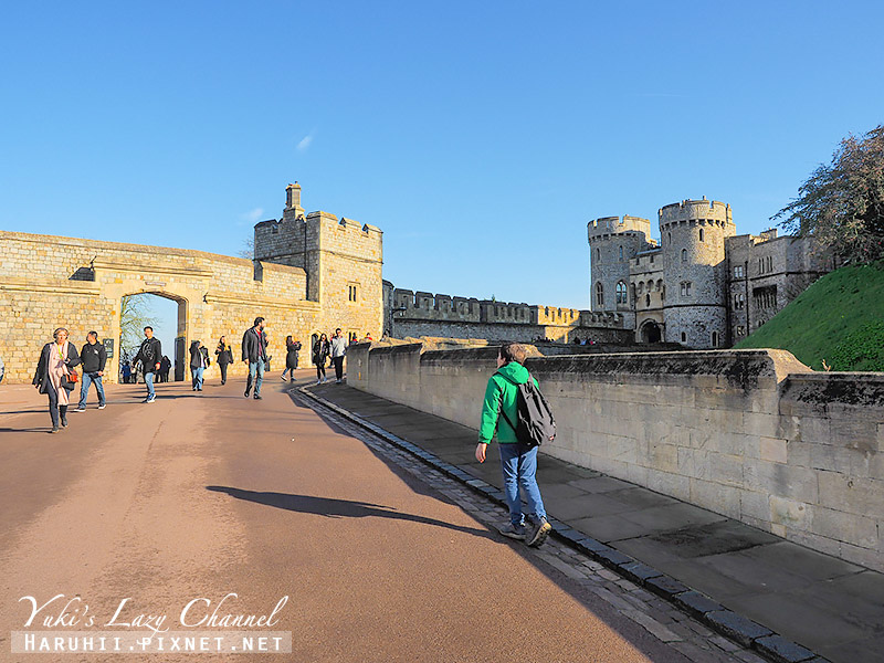 溫莎城堡Windsor Castle 17.jpg