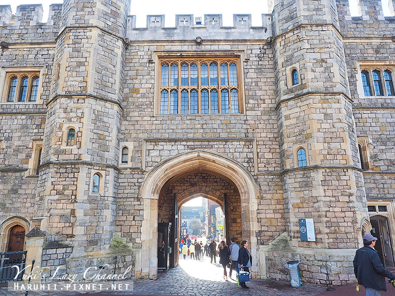 溫莎城堡Windsor Castle 18.jpg