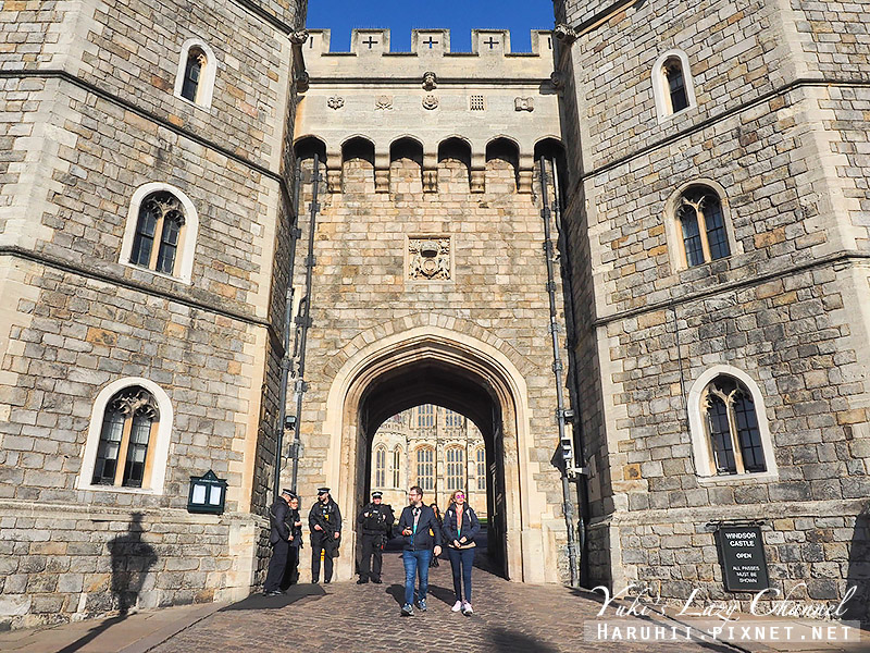 溫莎城堡Windsor Castle 21.jpg