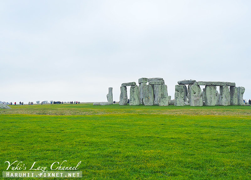 巨石陣Stonehenge 1.jpg