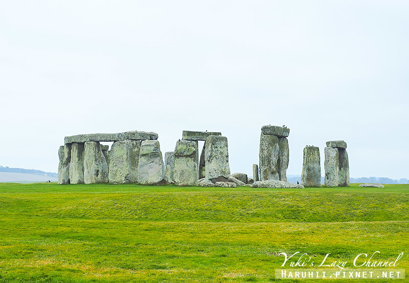 巨石陣Stonehenge 3.jpg