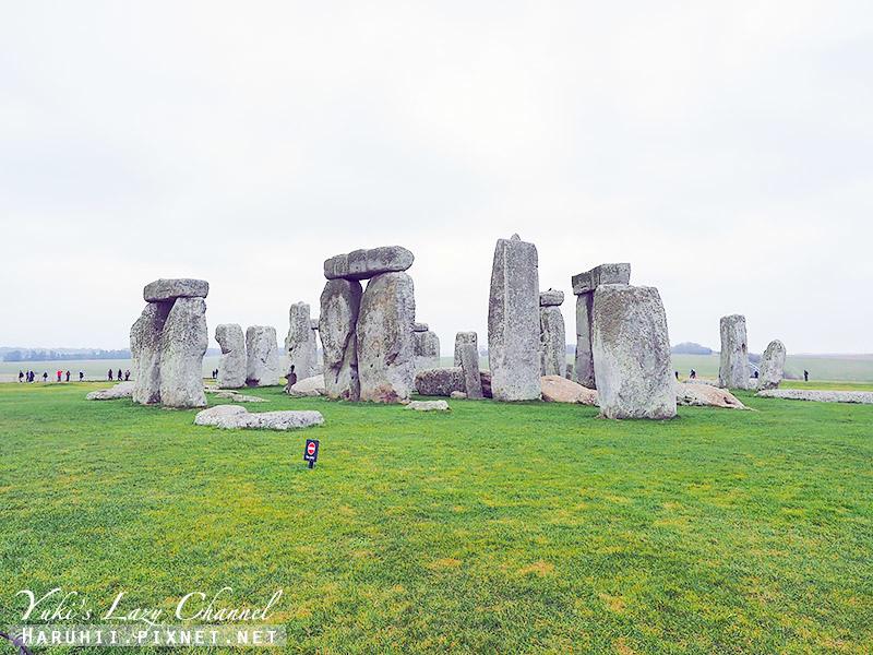 巨石陣Stonehenge 10.jpg