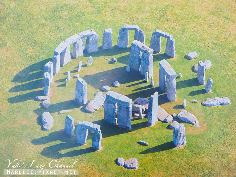 巨石陣Stonehenge 12.jpg