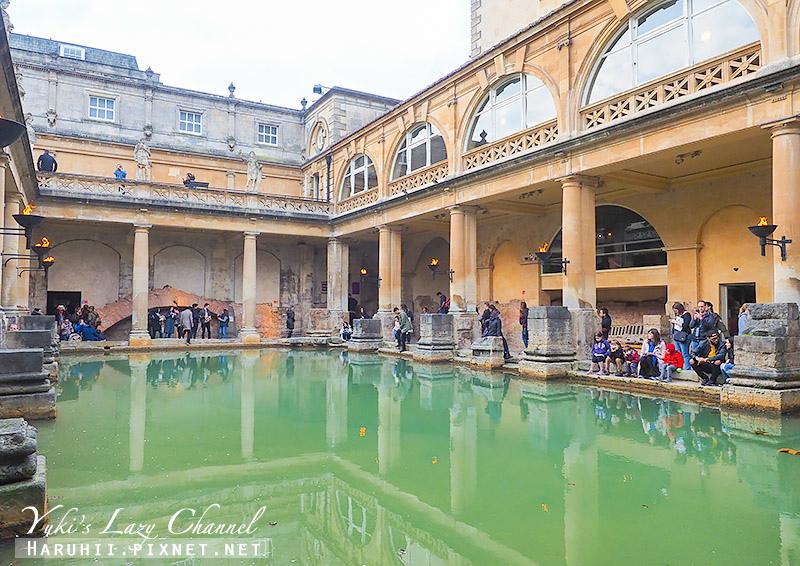 巴斯羅馬浴場Bath 1.jpg