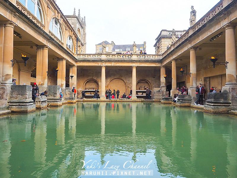 巴斯羅馬浴場Bath 2.jpg