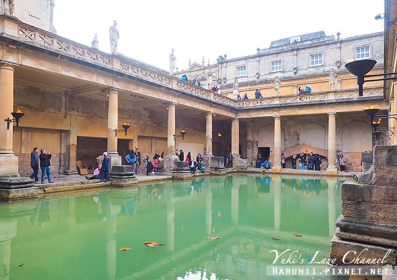 巴斯羅馬浴場Bath 4.jpg