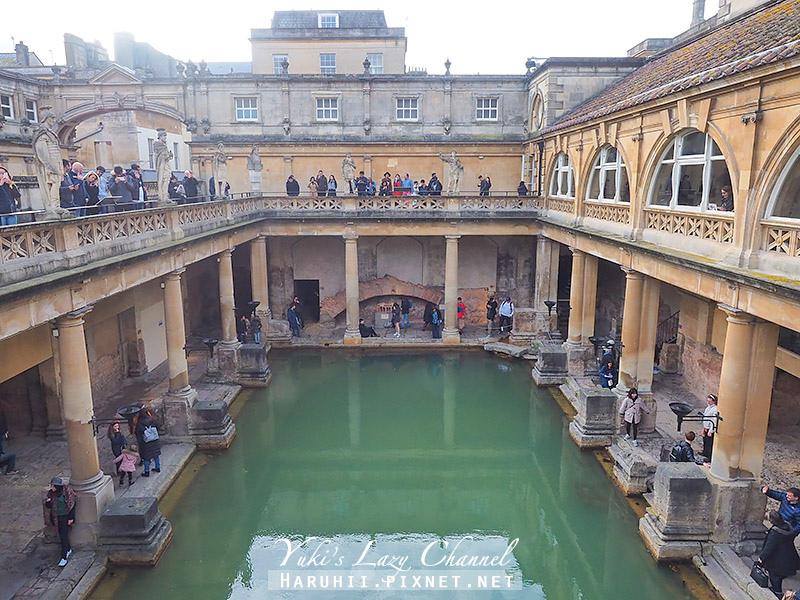 巴斯羅馬浴場Bath 6.jpg