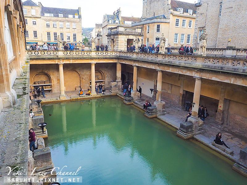 巴斯羅馬浴場Bath 10.jpg