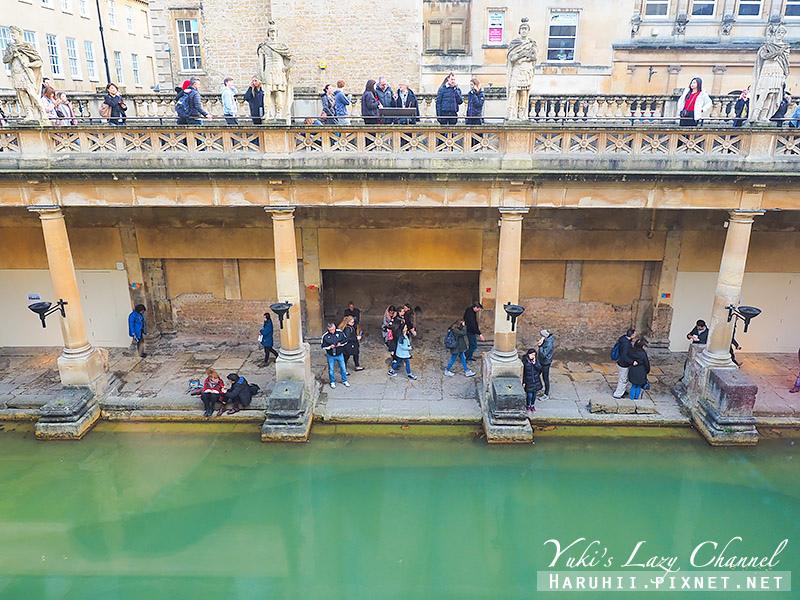 巴斯羅馬浴場Bath 11.jpg