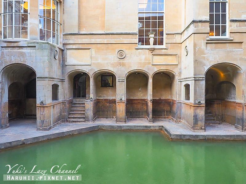 巴斯羅馬浴場Bath 24.jpg