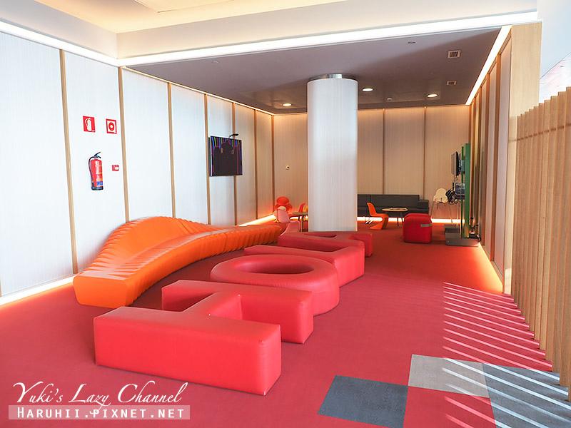 馬德里機場貴賓室T4S Iberia Premium Lounge Velazquez 3.jpg