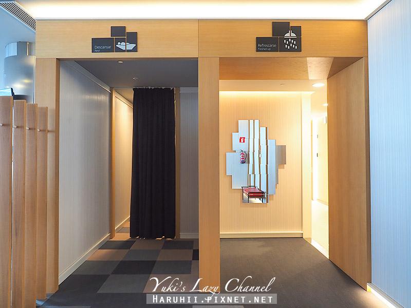 馬德里機場貴賓室T4S Iberia Premium Lounge Velazquez 15.jpg