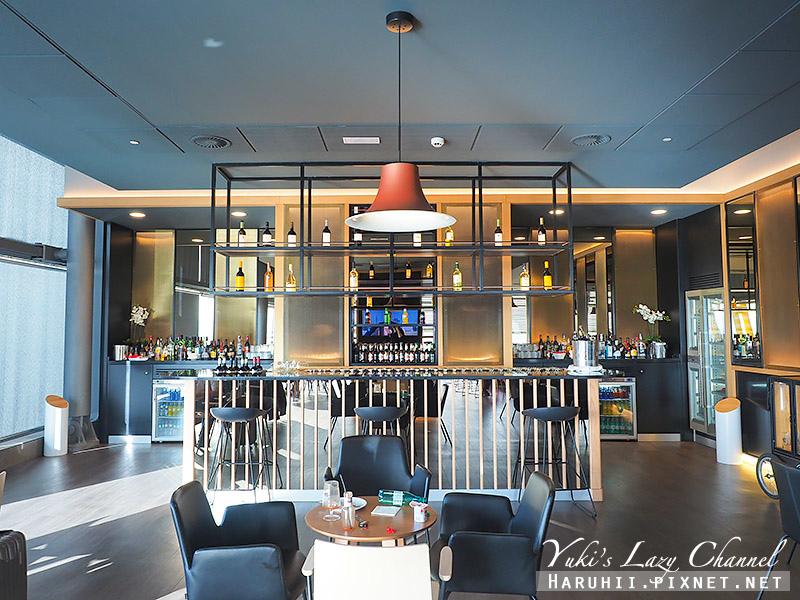 馬德里機場貴賓室T4S Iberia Premium Lounge Velazquez 17.jpg