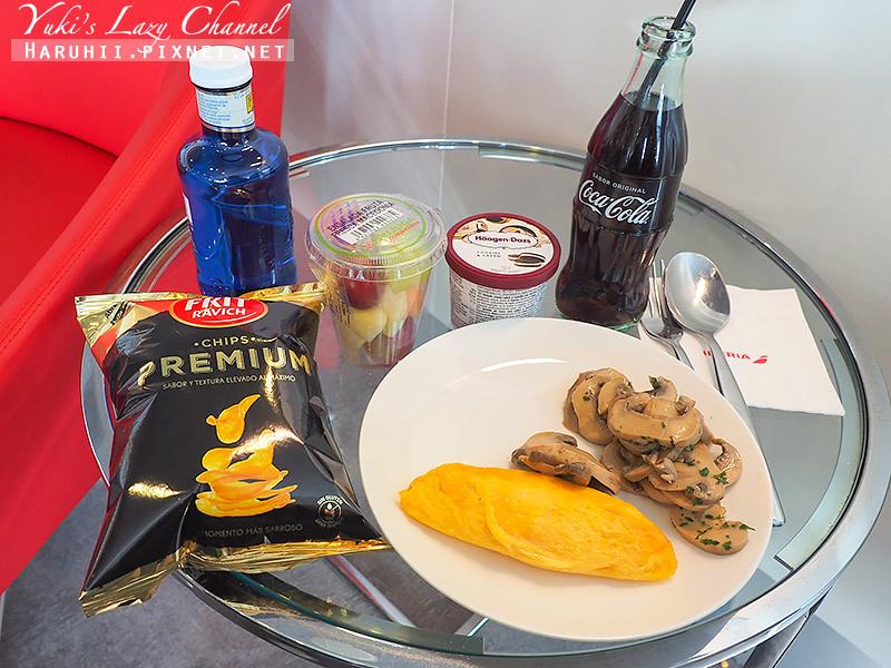馬德里機場貴賓室T4S Iberia Premium Lounge Velazquez 20.jpg