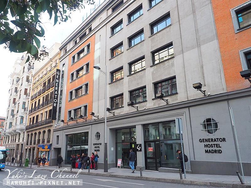 Generator Madrid馬德里發電機飯店.jpg