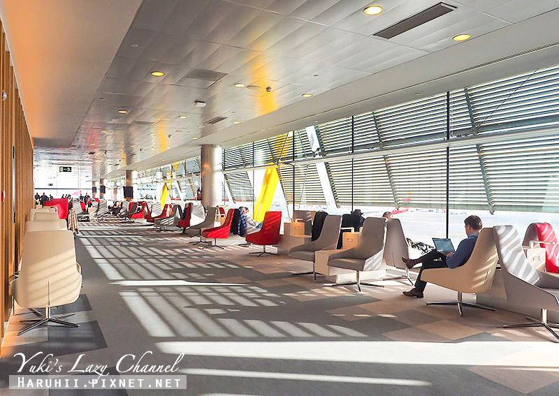 馬德里機場貴賓室T4S Iberia Premium Lounge Velazquez 1.jpg