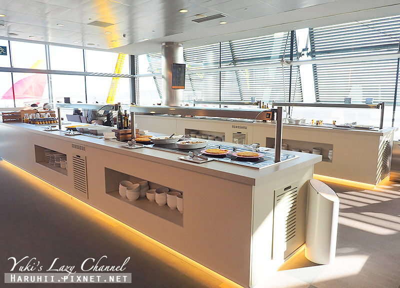 馬德里機場貴賓室T4S Iberia Premium Lounge Velazquez 2.jpg