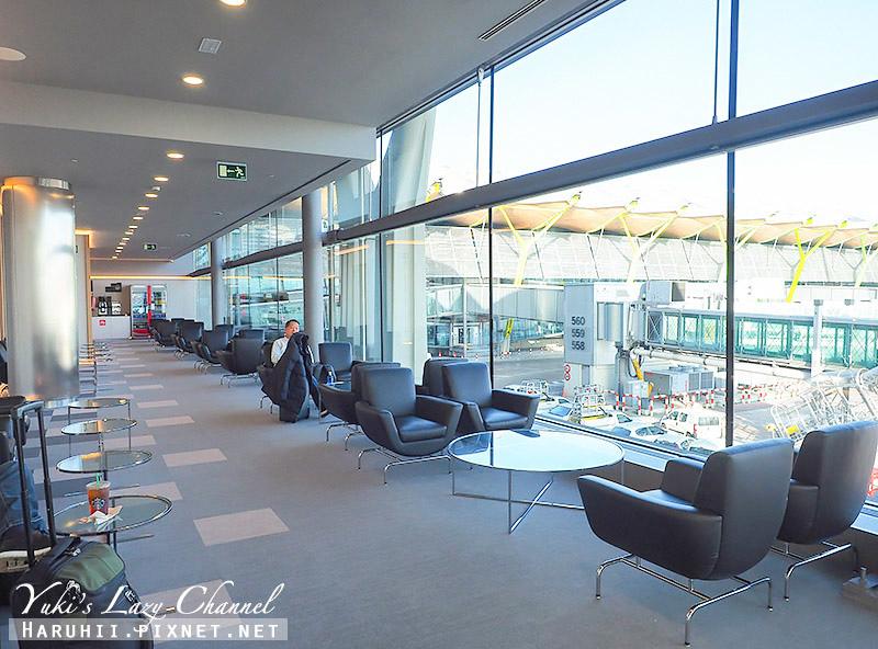 馬德里機場貴賓室T4S Iberia Premium Lounge Velazquez 13.jpg