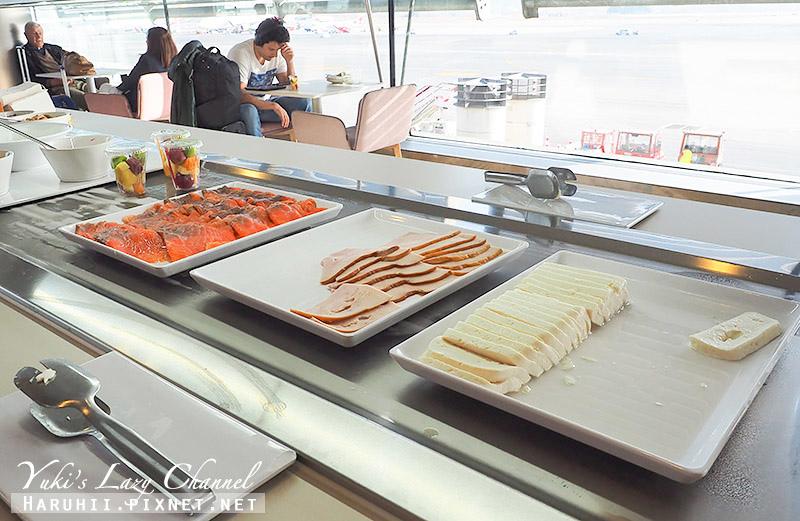 馬德里機場貴賓室T4S Iberia Premium Lounge Velazquez 19.jpg