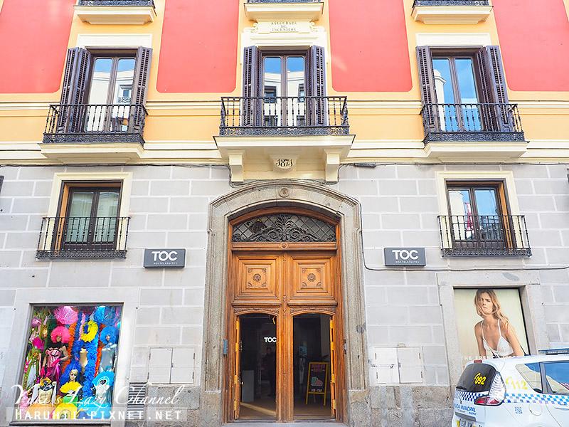 TOC Hostel Madrid TOC馬德里旅館.jpg